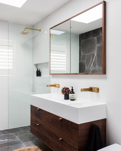 Contemporary Bathroom by Sussex Taps