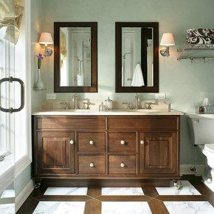 Inspired Master Bath