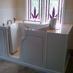 Safe Step Walk-In Tub Company, Inc. - Kitchen & Bath Fixtures in ...