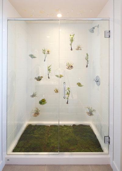 Contemporary Bathroom by i3 design group