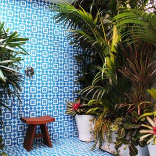 Best 100 Tropical Bathroom Ideas U0026 Designs | Houzz