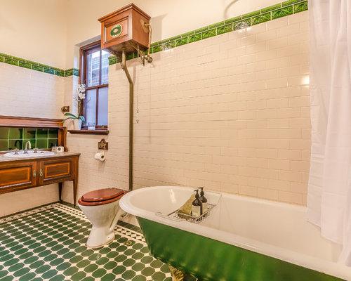 Eclectic Perth Bathroom Design Ideas Remodels Photos