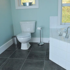 Traditional Bathroom by Pro-Pack and Shelly Patterson Design