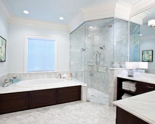 Ideas para cuartos de baño | Fotos de cuartos de baño modernos en Tampa