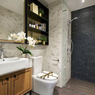 Ornate bathroom photo in Singapore
