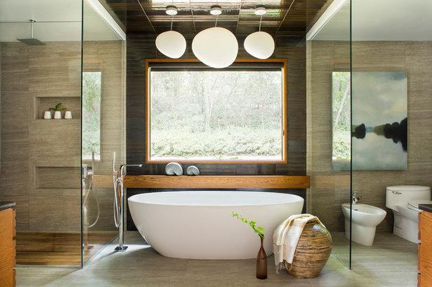 Vasca Da Bagno Rovinata Cosa Fare : Illuminare vasca e doccia senza sbagliare idee ti vengono in aiuto