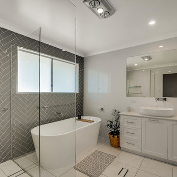 Internal Renovation- Rangeville, Toowoomba