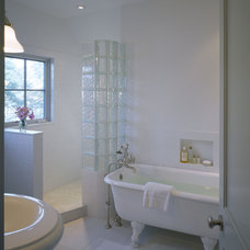 Contemporary Bathroom by Knight Associates