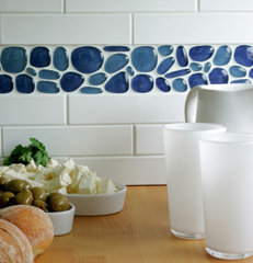 traditional kitchen tile by Interstyle