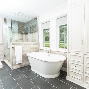 Inverness Master Bathroom