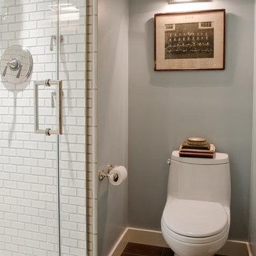 Ipswich CC Bathrooms