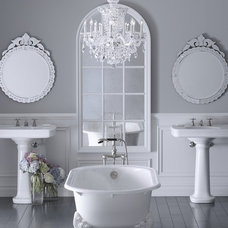 Traditional Bathroom by Kohler