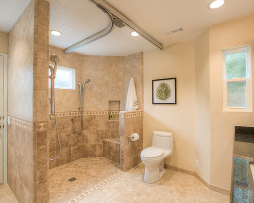 disabled bathroom home design ideas renovations photos