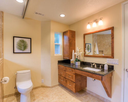 Ada compliant vanity home design ideas pictures remodel Ada compliant homes