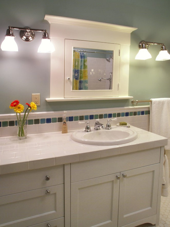 bathroom backsplash ideas | houzz