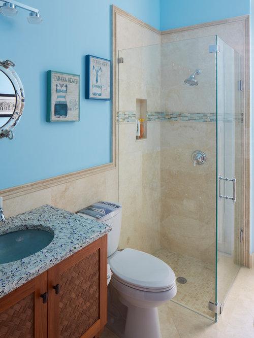 Beach Hut Bathroom Design Ideas Renovations Photos