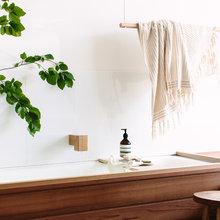 Bathroom Fixture Finishes You May Not Have Considered