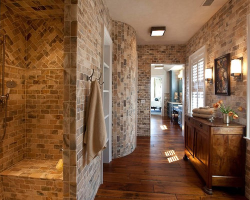 Porcelain Wood Tile Houzz
