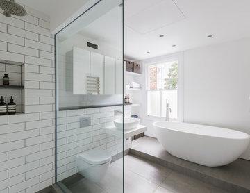 Islington House Extension and Refurbishment