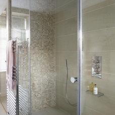 Contemporary Bathroom by Morph Interior Ltd