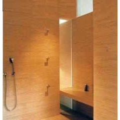 contemporary bathroom by Dan and Hila Israelevitz- Architects