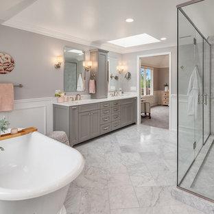 Issaquah Traditional Master Bathroom