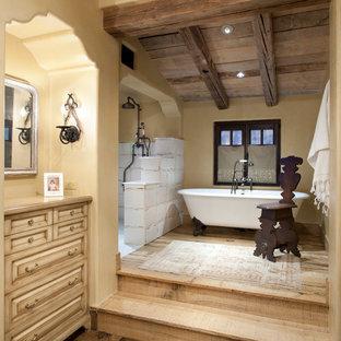 Rustic Italian Bathroom Ideas