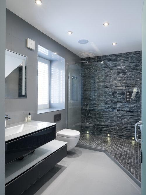 75 large shower room design ideas stylish large shower room