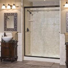 Model Bathroom Remodeling  El Paso General Construction Remodeling And