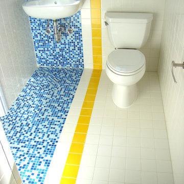 Ivy Residences Bathroom