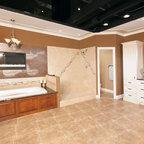 Carlsbad Master Bath Contemporary Bathroom San Diego