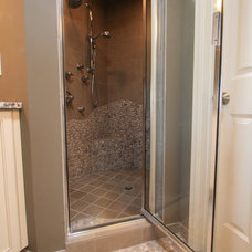 Contemporary Bathroom by J Brothers Home Improvement Inc