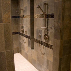 contemporary bathroom by DIVA INTERIOR CONCEPTS