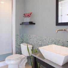 Bathroom by DIVA INTERIOR CONCEPTS