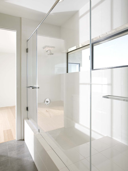 bath shower combo houzz
