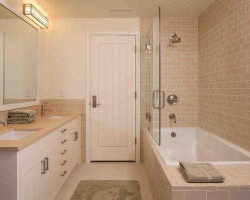 Rustikale Badezimmer Ideen F 252 R Die Badgestaltung