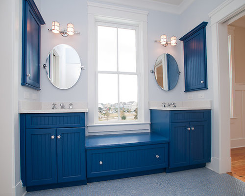 Kids jack and jill bathroom ideas pictures remodel and decor for Jack and jill bathroom vanity