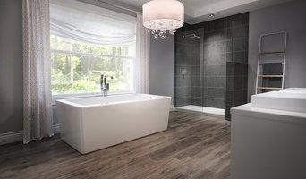 Jacuzzi® Freestanding bathtubs
