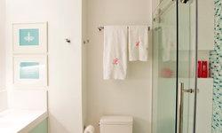 Jade Brckell girls bathroom