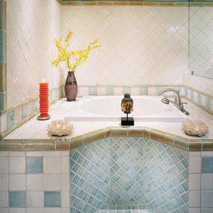 Jaffe Master Bath remodel