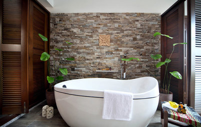 Low-Maintenance Plant Ideas for Bathrooms