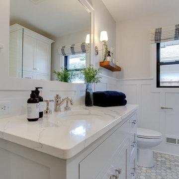 James Ave Bathroom