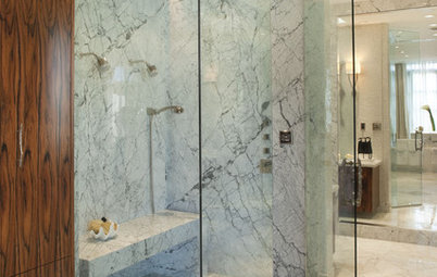 Good Showers Ways to Design a Better Shower