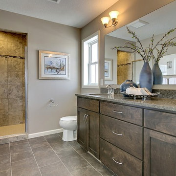 Jamison - Spring 2015 Parade of Homes (Lakeville, MN)