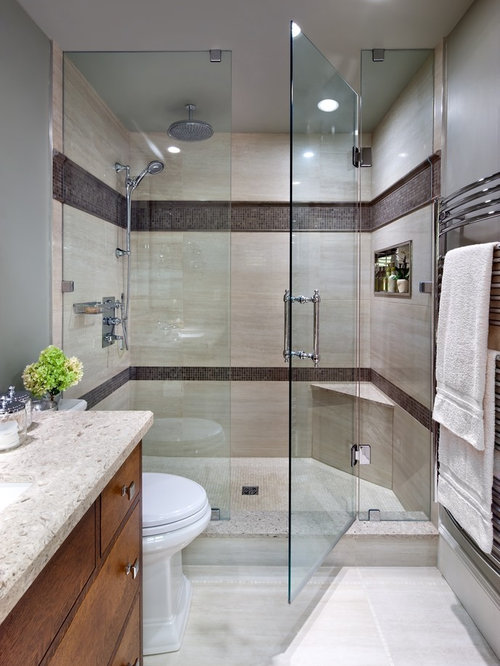 Accent Tile Strip Ideas Pictures Remodel And Decor