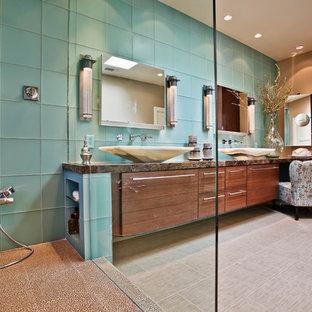 Japanese Soaking Master Bathroom
