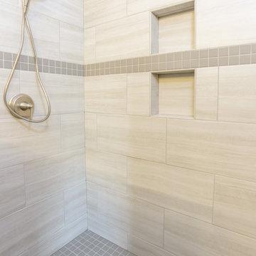 Jarvis Bathroom Remodel