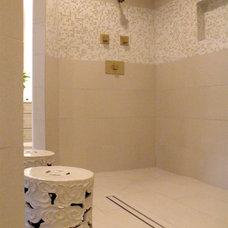 Contemporary Bathroom by Eberling Design