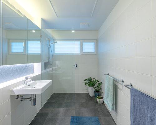 100+ Canberra - Queanbeyan Concrete Floor Bathroom Ideas: Explore ...