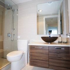 Small Bathroom Renovation Vancouver Bc zinc renovation and design corp. - vancouver, bc, ca v6e 0a7